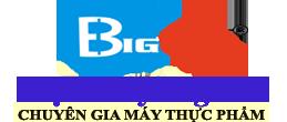 Máy xay giò chả BigStar